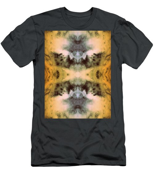 Men's T-Shirt (Athletic Fit) featuring the photograph Cloud No. 1 by Keith McGill