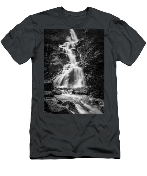 Flood Falls Men's T-Shirt (Athletic Fit)