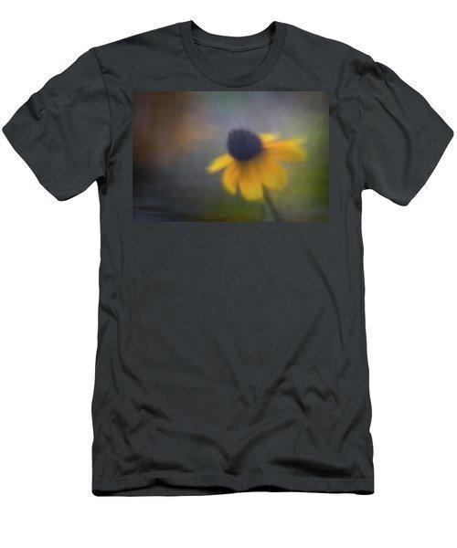 Floral Dream 1 Men's T-Shirt (Athletic Fit)