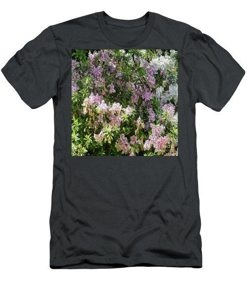 Floral Me This Men's T-Shirt (Athletic Fit)