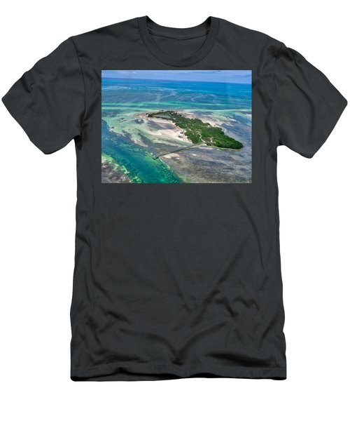 Florida Keys - One Of The Men's T-Shirt (Athletic Fit)