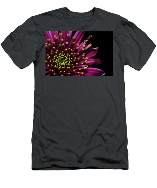 Flower For You Men's T-Shirt (Athletic Fit)