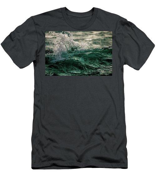 Fluidity Men s T-Shirt (Athletic Fit) c3a370dd7e8