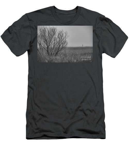 The Fog Of History Men's T-Shirt (Athletic Fit)
