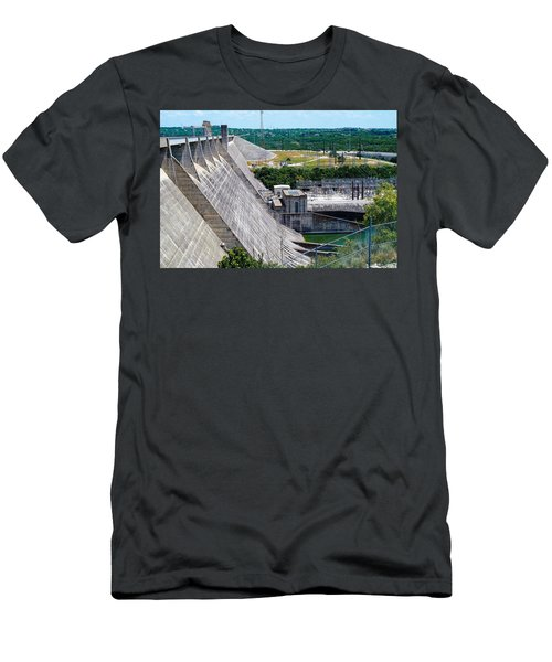 For The Surrounding Area Men's T-Shirt (Athletic Fit)