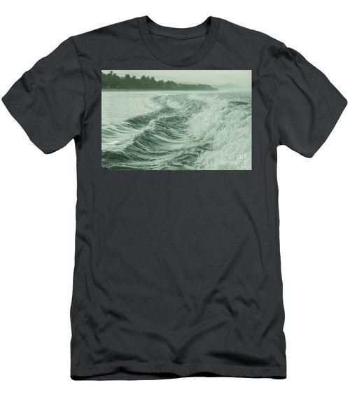 Forces Of The Ocean Men's T-Shirt (Athletic Fit)