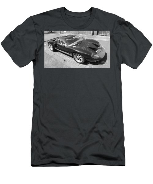 Ford Gt40 Men's T-Shirt (Athletic Fit)