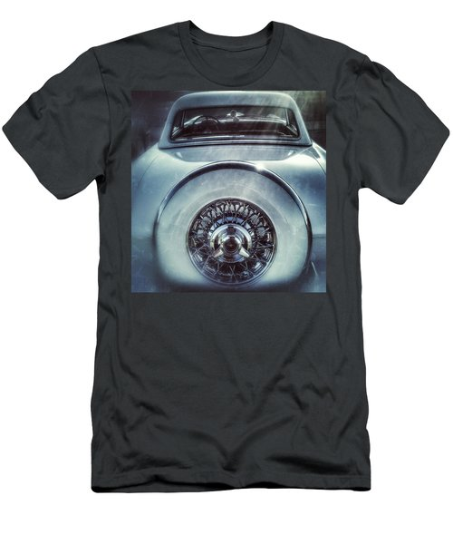 Ford Thunderbird Back Window 23 Men's T-Shirt (Athletic Fit)