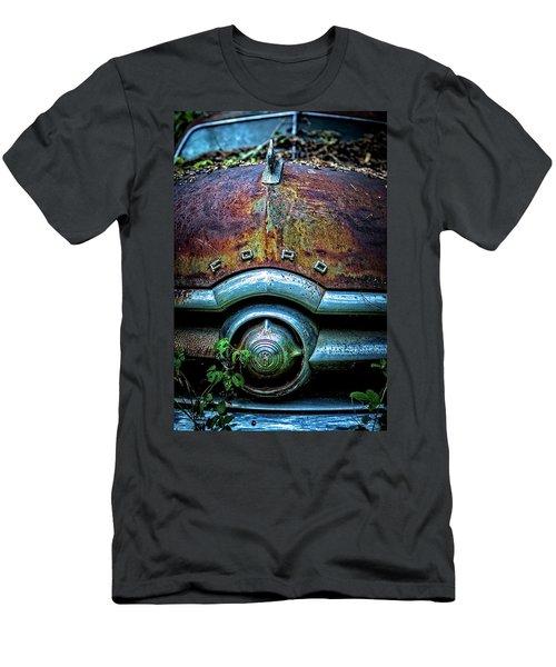 Ford Tudor Men's T-Shirt (Athletic Fit)