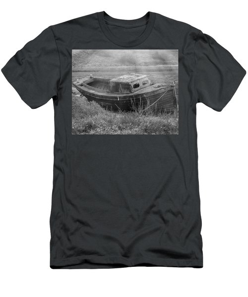 Forgotten Men's T-Shirt (Athletic Fit)