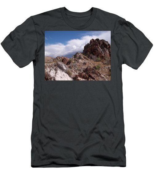 Formations Men's T-Shirt (Athletic Fit)