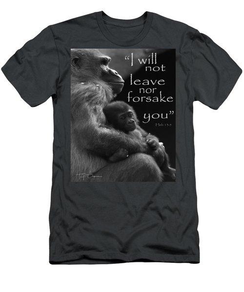 Forsake 11x14 Men's T-Shirt (Athletic Fit)