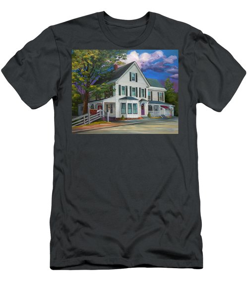 Fournier Funeral Home Men's T-Shirt (Athletic Fit)