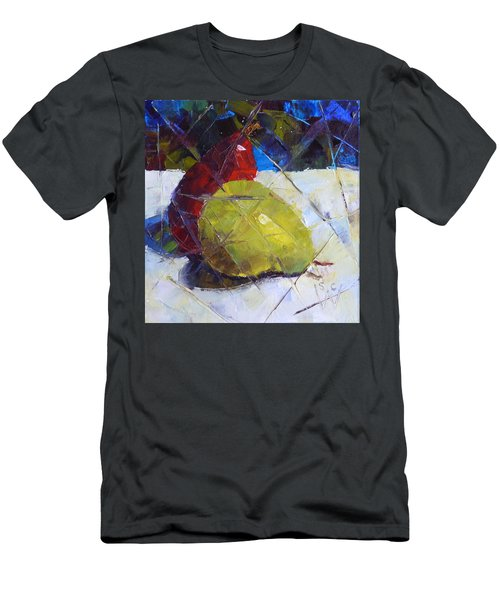 Fractured Pears Men's T-Shirt (Athletic Fit)