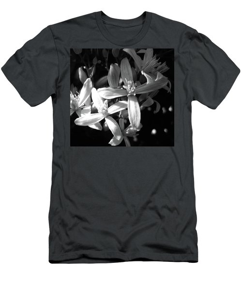 Fragrance Men's T-Shirt (Athletic Fit)
