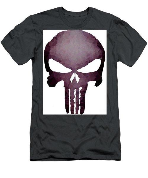 Frank Skull Men's T-Shirt (Athletic Fit)