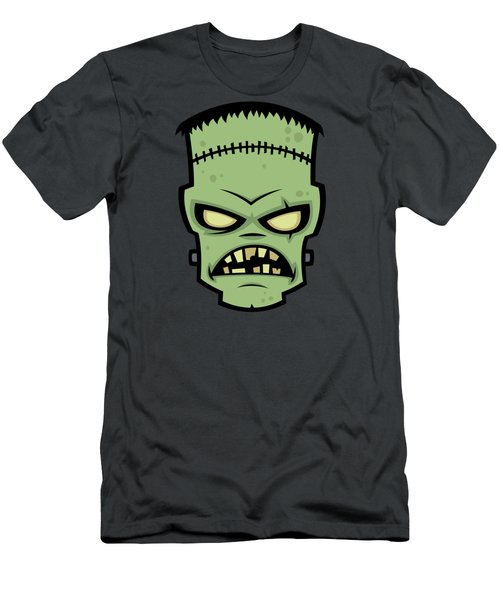 Frankenstein Monster Men's T-Shirt (Athletic Fit)