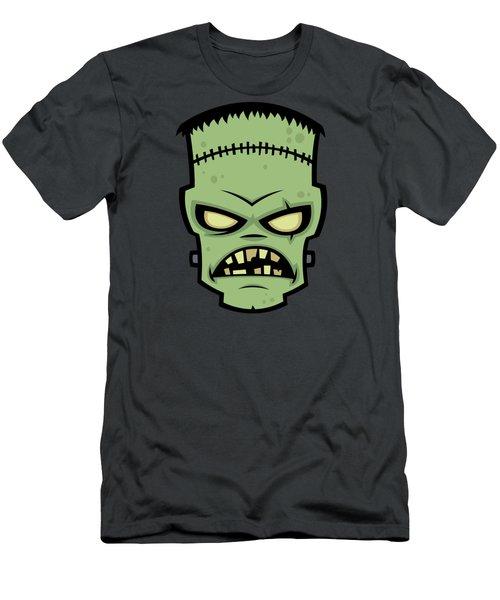 Frankenstein Monster Men's T-Shirt (Athletic Fit)