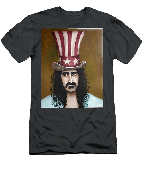 Franks Hat Men's T-Shirt (Athletic Fit)