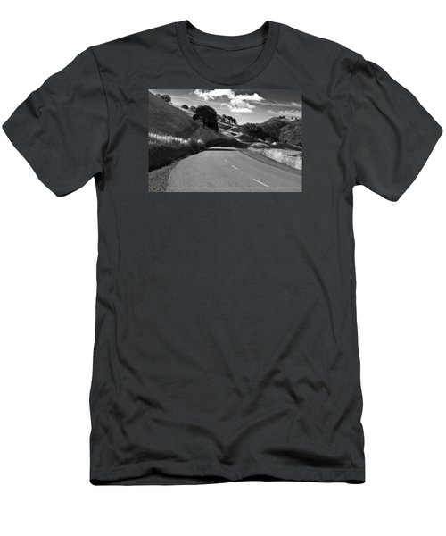 Freedom Road Men's T-Shirt (Athletic Fit)