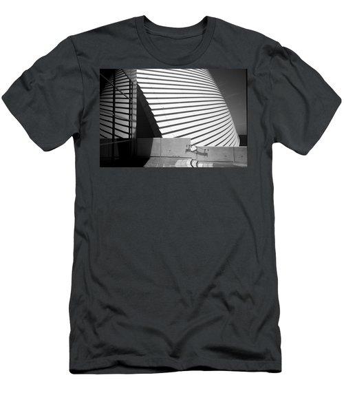 Fremantle Maritime Museum Men's T-Shirt (Athletic Fit)