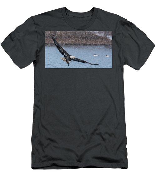 Fresh Catch Men's T-Shirt (Athletic Fit)