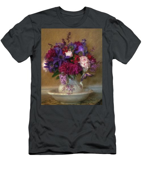 Fresh From The Garden Men's T-Shirt (Athletic Fit)