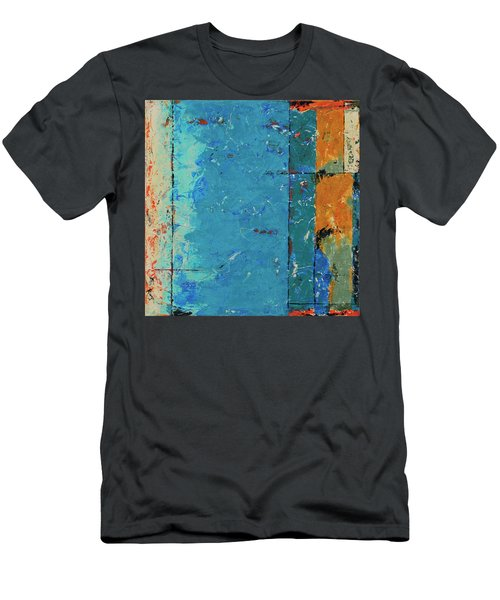 Fresh Start Men's T-Shirt (Athletic Fit)