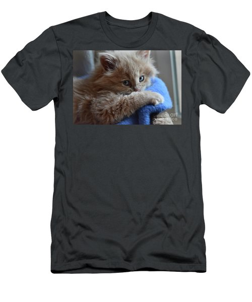 Freya #1 Men's T-Shirt (Athletic Fit)