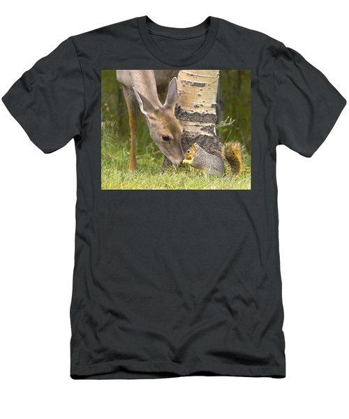 Friends Men's T-Shirt (Athletic Fit)