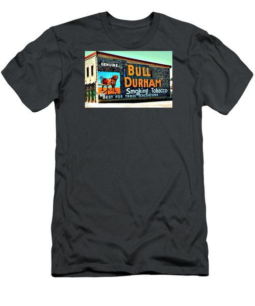 From Days Gone By Men's T-Shirt (Athletic Fit)