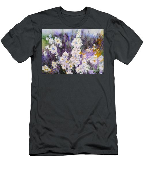 From My Garden Men's T-Shirt (Athletic Fit)