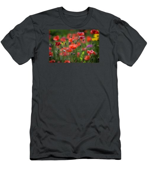 From Seed, To Seed Men's T-Shirt (Athletic Fit)