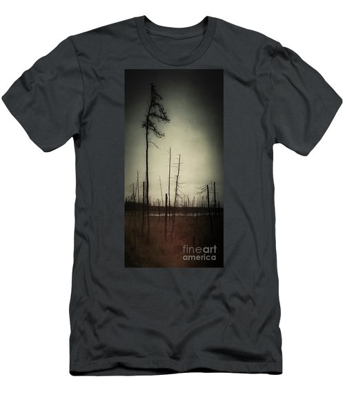 From The Ashes Men's T-Shirt (Athletic Fit)