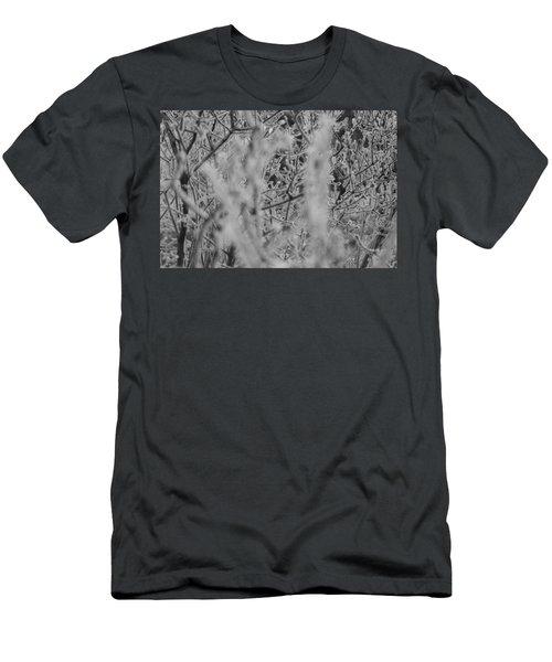 Frost 2 Men's T-Shirt (Athletic Fit)