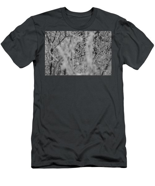 Frost 2 Men's T-Shirt (Athletic Fit)