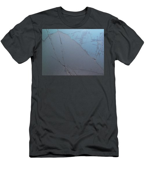 Frostwork - The Hill Men's T-Shirt (Athletic Fit)
