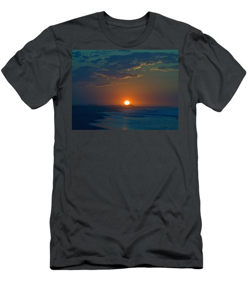 Full Sun Up Men's T-Shirt (Athletic Fit)