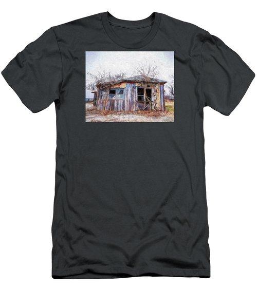 Funky Shack Men's T-Shirt (Athletic Fit)