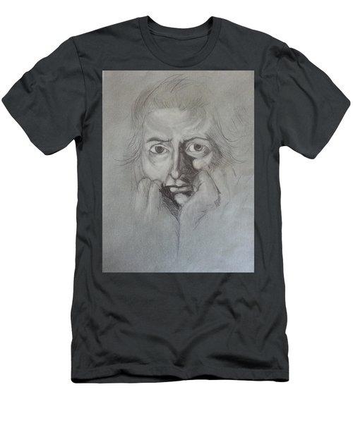 Fuseli Men's T-Shirt (Athletic Fit)