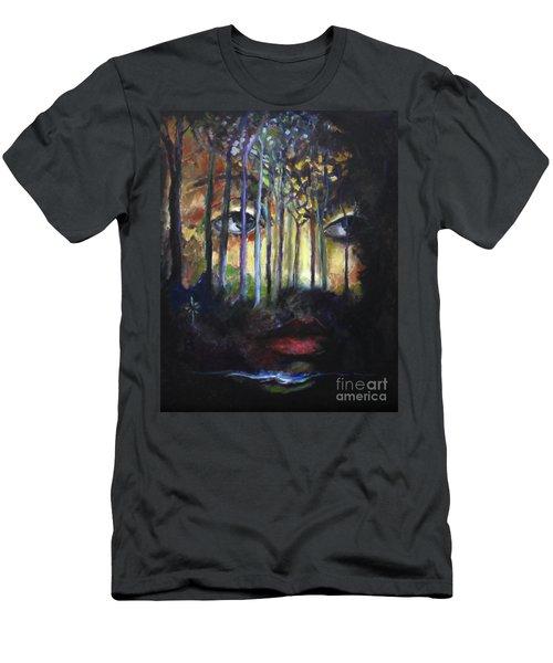 Gaia Men's T-Shirt (Athletic Fit)