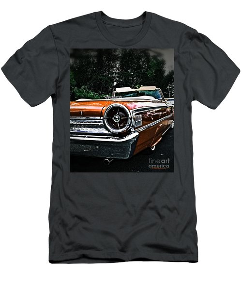 Galaxie Men's T-Shirt (Athletic Fit)