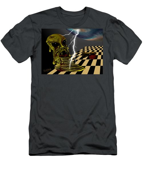 Game Over Men's T-Shirt (Athletic Fit)