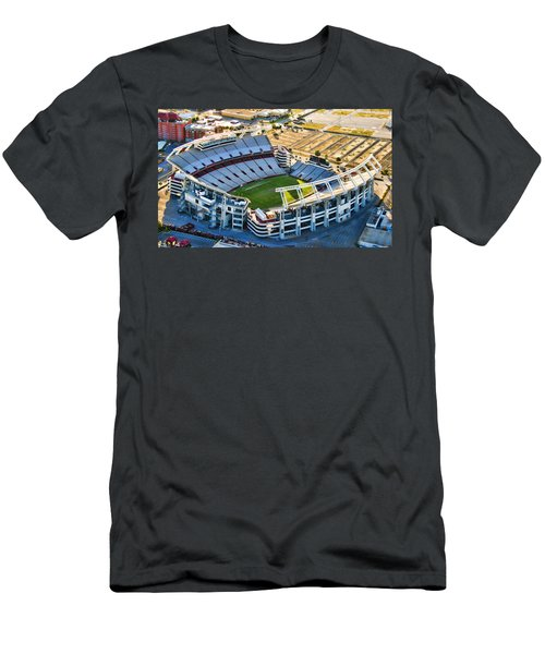 Gamecock Corral Men's T-Shirt (Athletic Fit)