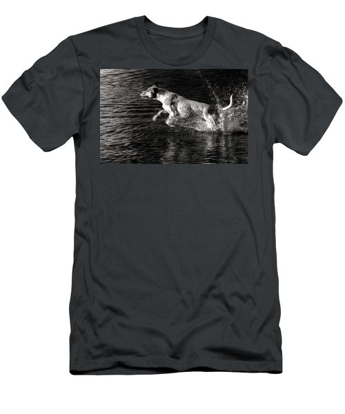 Games On The Water 2 Men's T-Shirt (Athletic Fit)