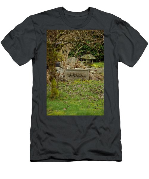 Garden Babies Men's T-Shirt (Athletic Fit)