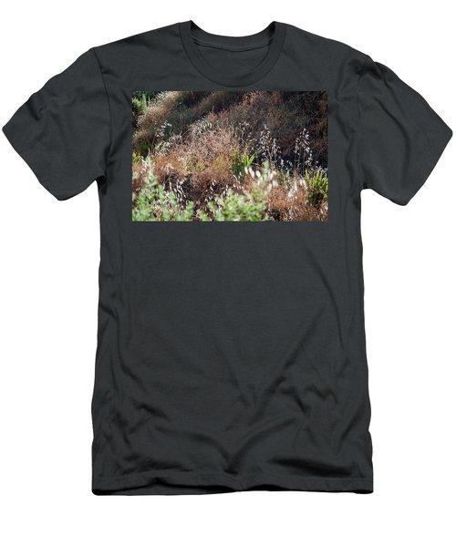 Garden Contre Jour Men's T-Shirt (Athletic Fit)