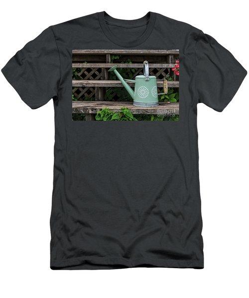 Gardeners Friend Men's T-Shirt (Athletic Fit)