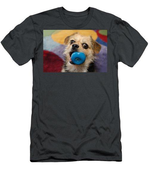 Gas Men's T-Shirt (Athletic Fit)