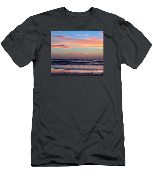 Gator Sunrise 10.31.15 Men's T-Shirt (Athletic Fit)